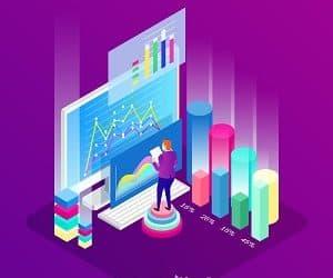 Rédaction d'articles trading Forex et cryptomonnaies