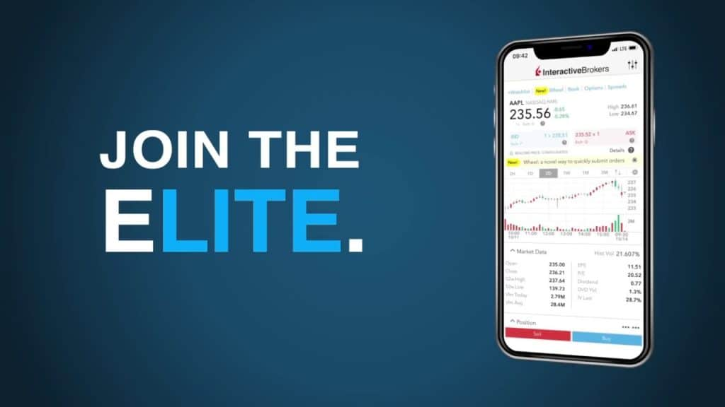 Interactive Brokers Lite