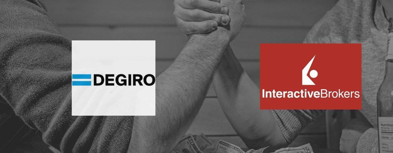 Degiro vs. Interactive Brokers: Battle For Supremacy