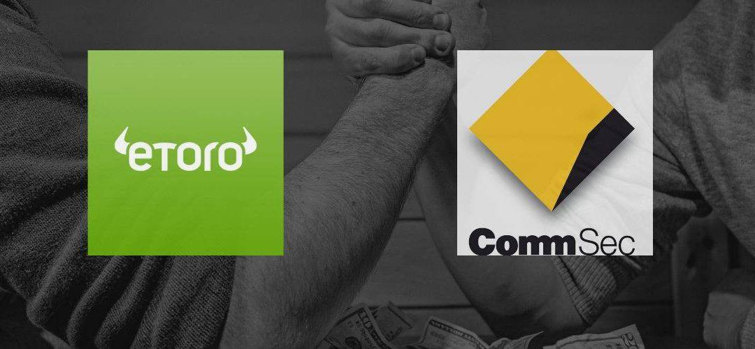 eToro vs. CommSec: How Two Excellent Brokers Compare