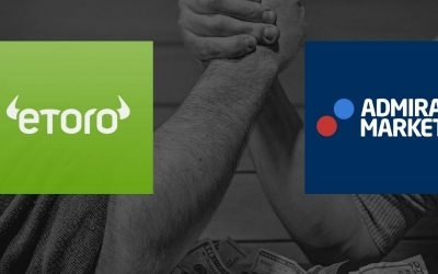 eToro vs. Admiral Markets: Competing For The Top Spot
