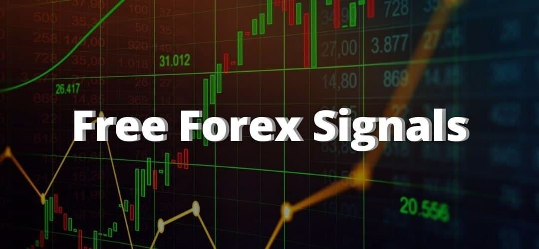 Top 6 Free Forex Signals 2020 | Most Reliable Free Signals