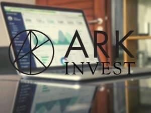 Ark Invest ETF