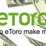 How does eToro make money? Spreads | Fees & More