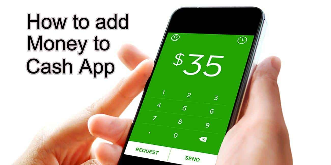 How to add money to your Cash App Card