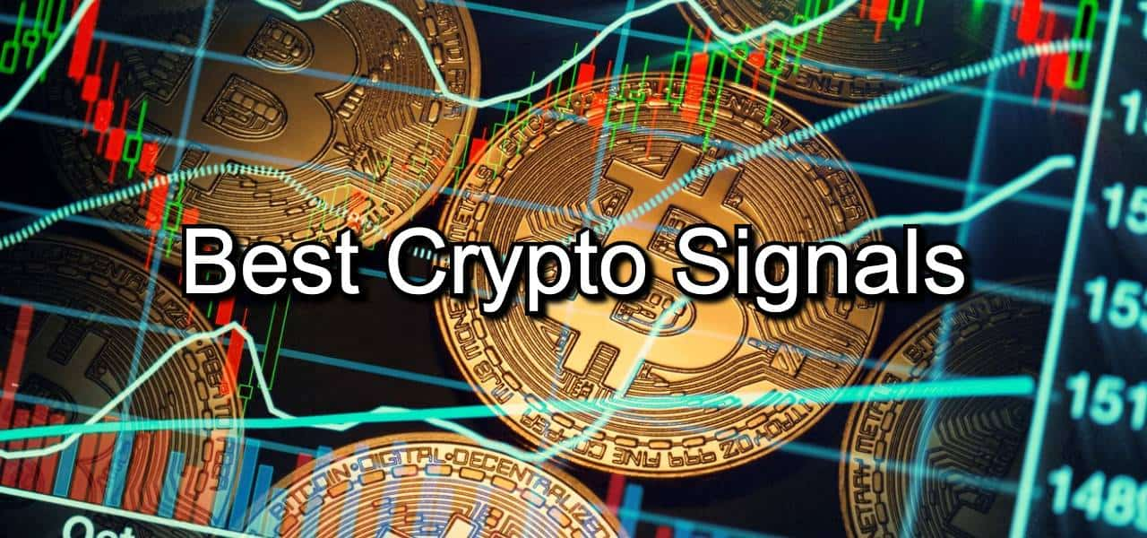 Best crypto signals