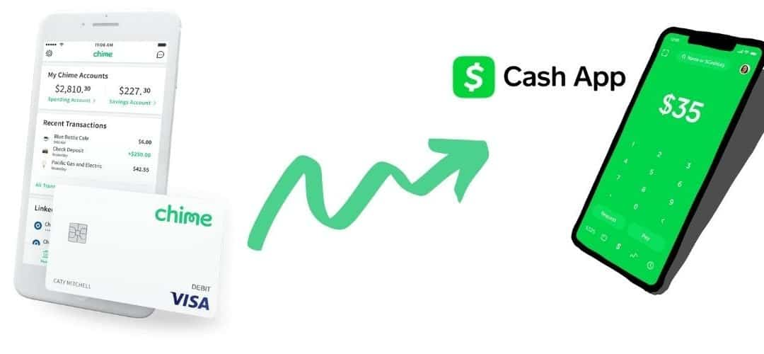 How to Transfer money from Chime to Cash App ✅ Step by step guide [Images]