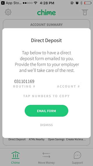 how-to-send-money-from-Paypal-to-Chime-step-1