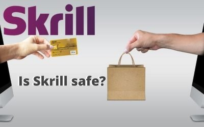 Is Skrill Safe? | 🥇 The Outlining How Safe Skrill is to Use