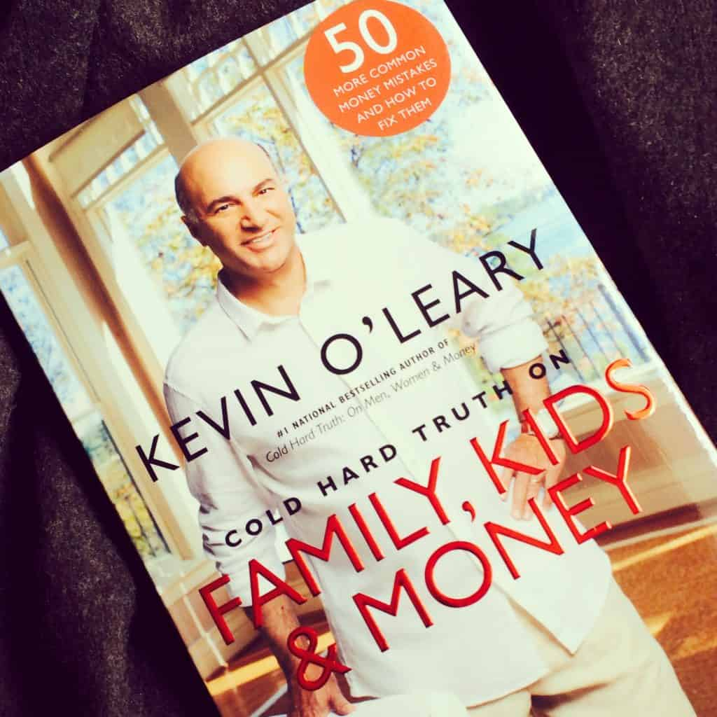 kevin-o-leary-book