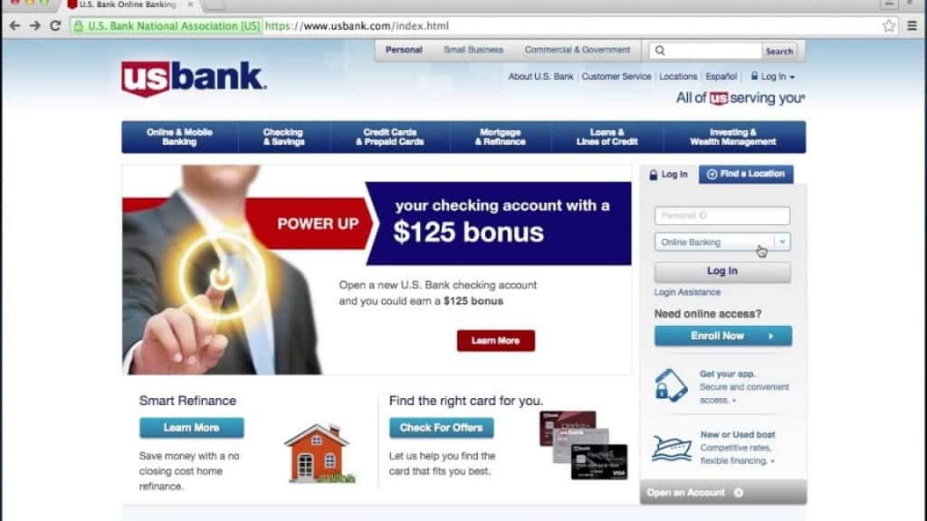 Activate-Your-US-Bank-Credit-Card-Online