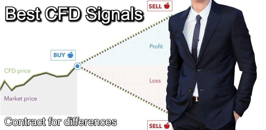 Best CFD Signals