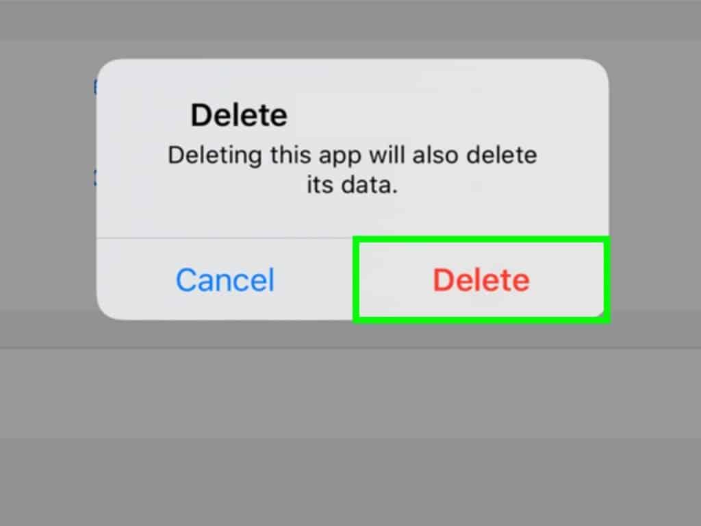 Delete-the-App
