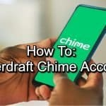 How to Overdraft Chime Account |🥇 Need to Know Info on Overdrafts