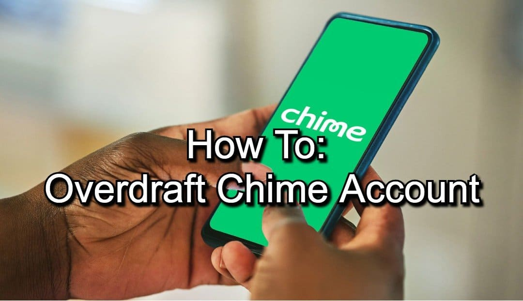 how to overdraft chime account
