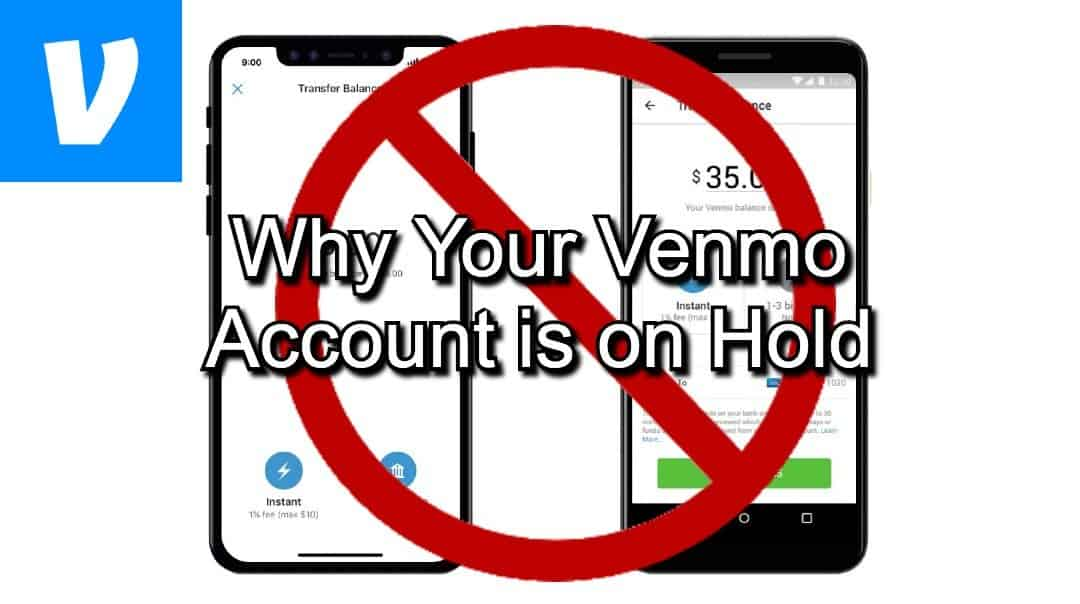 Why is my Venmo Account on Hold?   How to Get it Unfrozen