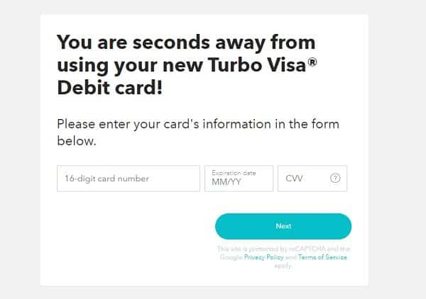 how-to-activate-a-Turbo-debit-card-direct-link