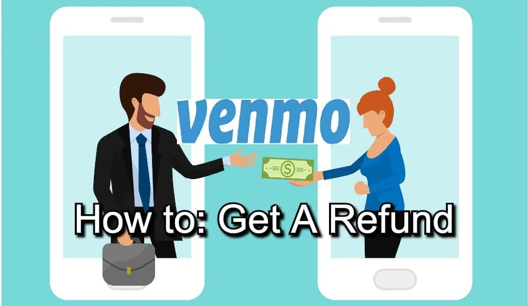 How to Refund on Venmo   ✅ How to Get a Payment Refunded
