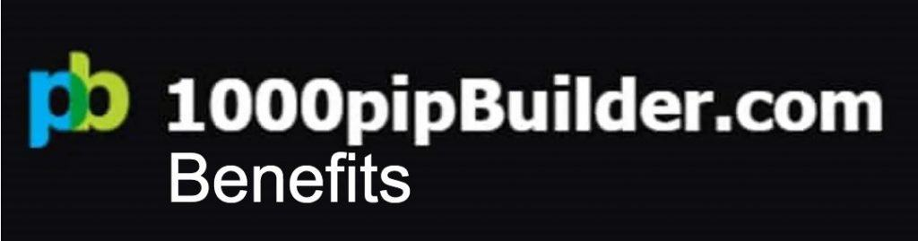 100pip builder benefits