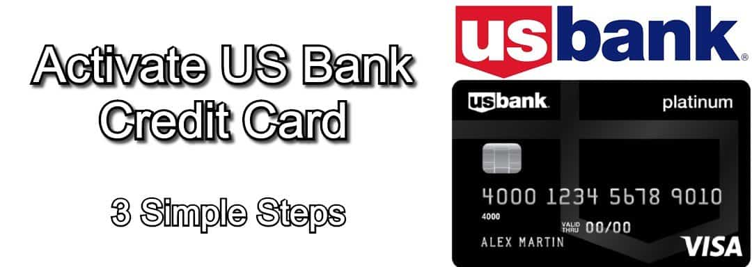 Activate us credit card