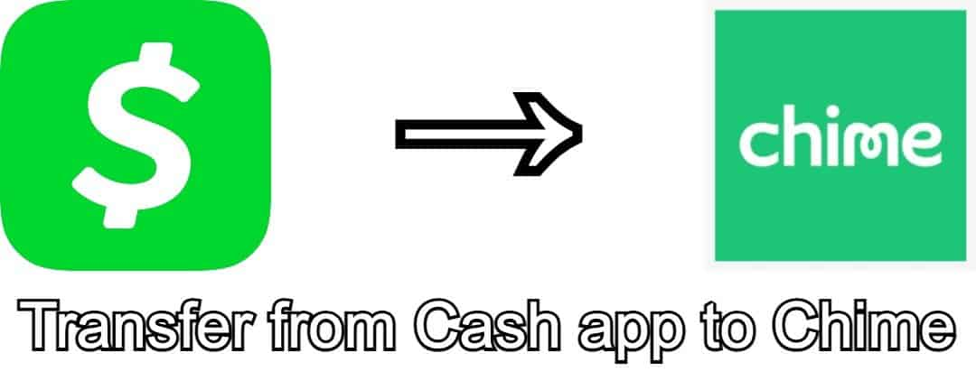 How to Send Money From Cash App to Chime  🥇 Make the Connection