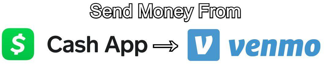 Cash app to venmo transfer