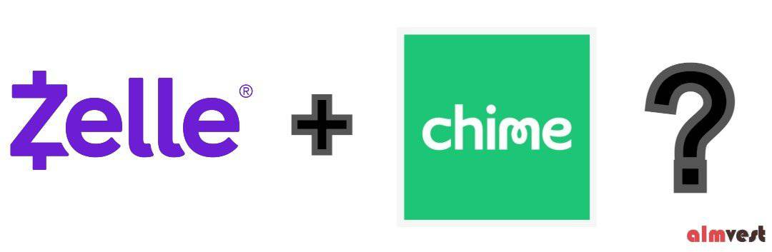 Does Zelle work with Chime