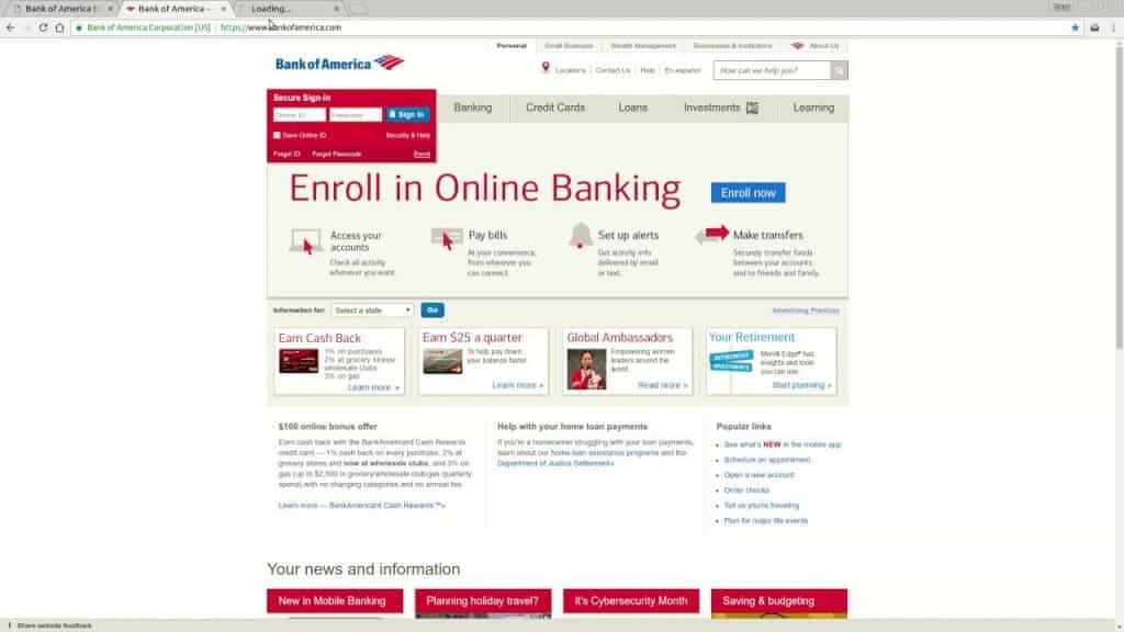 How-to-Activate-Your-Bank-of-America-Card