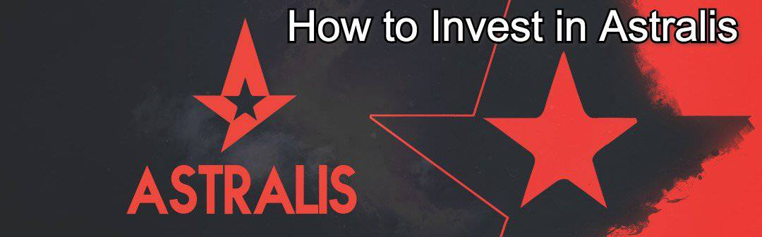 How to invest in astralis