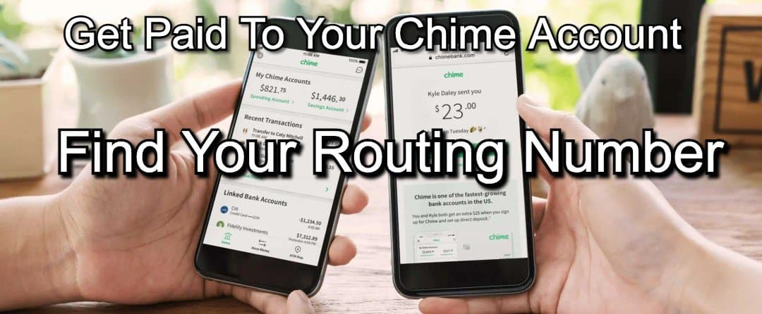 How to Find Chime Routing Number |🥇 Move Money to Chime