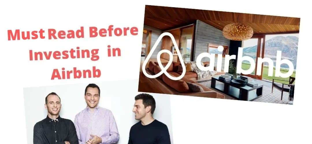 Don't Buy Airbnb Stock Before You Read This – [Should I buy Airbnb stock at IPO?]