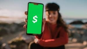 Cash app to paypal