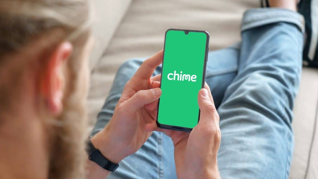 find chime bank