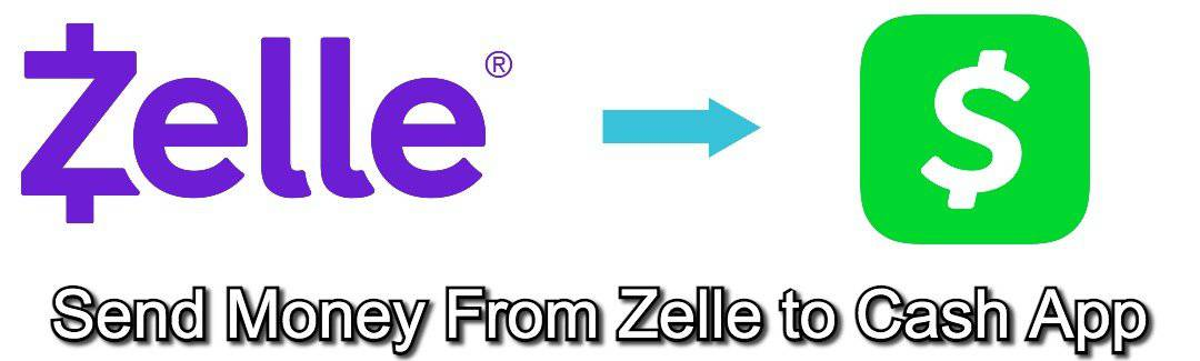 How to Send Money From Zelle to Cash App |🥇 The Best Method