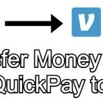 How to Send Money From Chase QuickPay to Venmo ✅| A Simple Guide