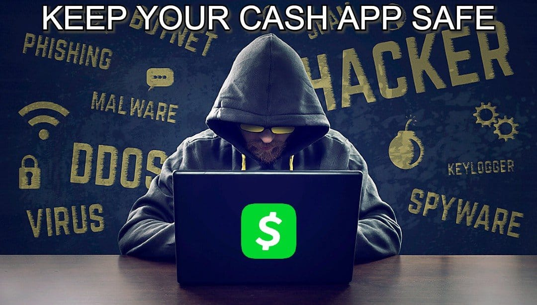 can your cash app account be hacked