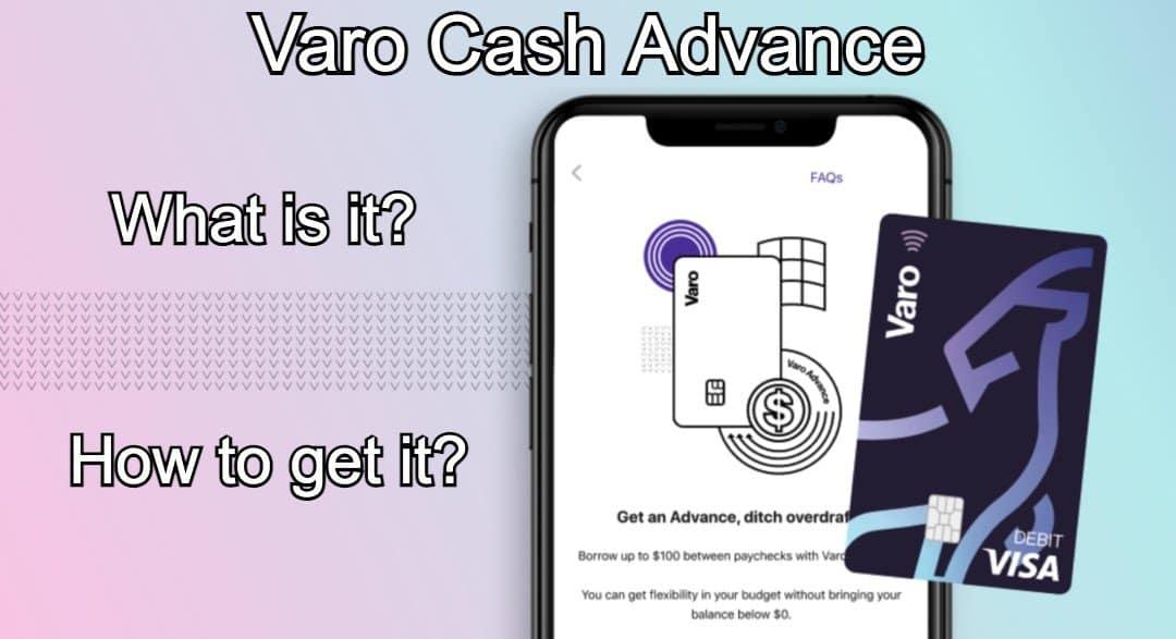 Varo Cash Advance