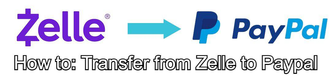 Zelle to paypal
