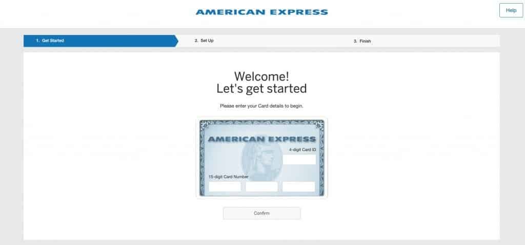 How to Activate American Express Business Card | Easy Setup