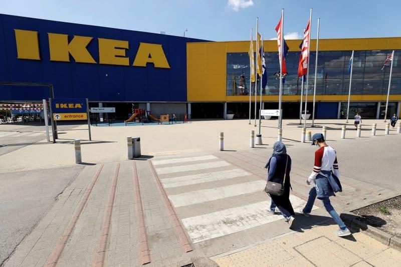 should you buy ikea stocks