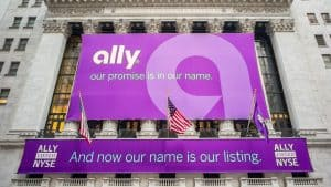 Ally Bank to Cash App