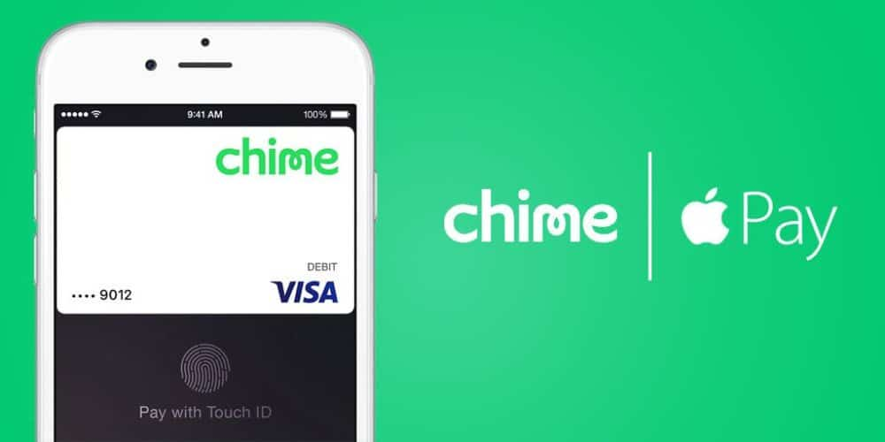 apple pay to chime