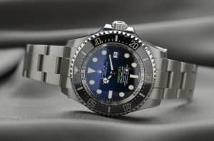 should you invest in rolex