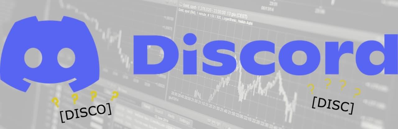 Discord stock