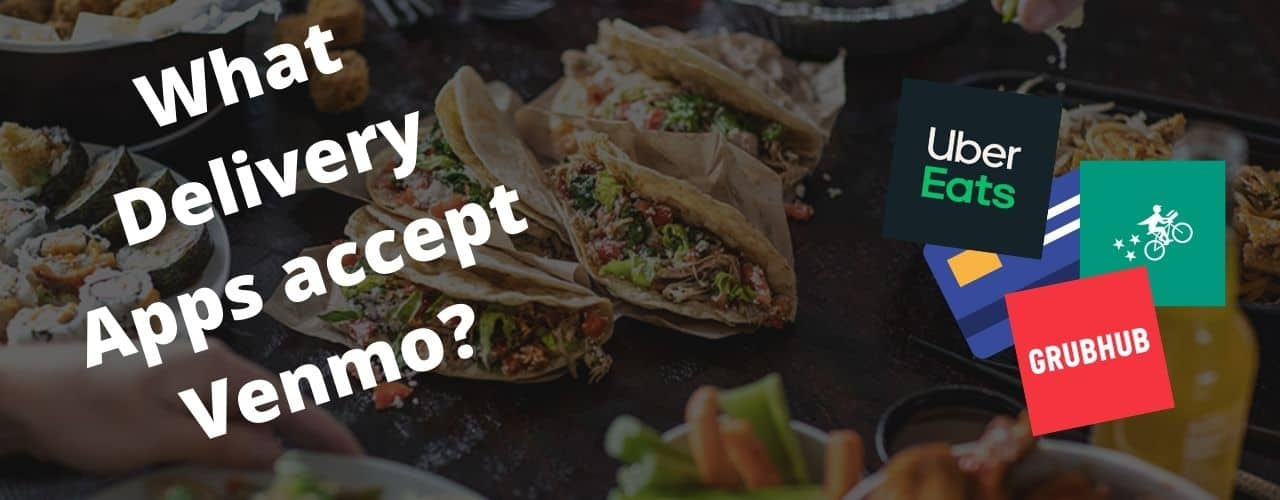 Order food with venmo