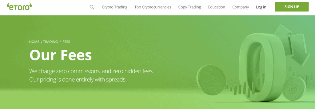 Buy ETH Without Fees