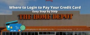 Home depot login