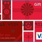 Target Visa Gift Card: Activating and Spending Money