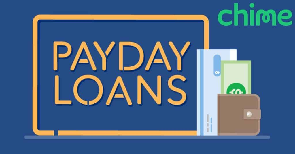 payday loan chime