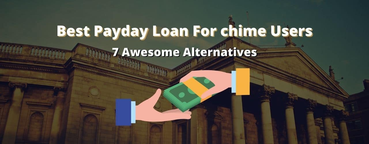 payday loan for chime users